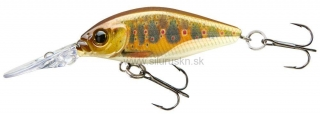 Wobler Team Cormoran Belly Diver Mini 3,8cm byby pstruh