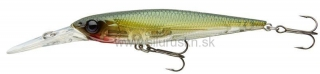 Wobler Team Cormoran Live Bone 9cm green ghost