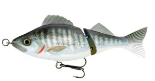 Wobler Team Cormoran ME-RA Perch 11cm silver perch