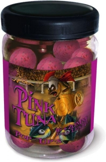 Boilies Radical Pop Up Pink Tuna 16+20mm