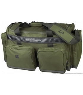 Taška DAIWA BLACK WIDOW CARRYALL 70LTR