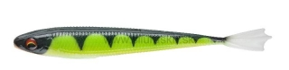 Gumenná nástraha Daiwa PROREX Mermaid Shad DF 7,5cm  Burning perch