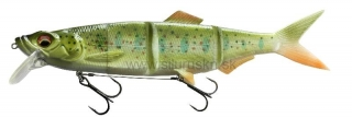 Wobler DAIWA PROREX Hybrid Swimbait 18cm Brown trout