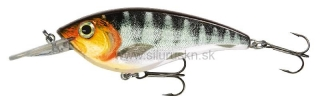 Wobler Team Cormoran Fringo N 11cm Blood head perch