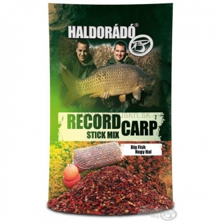 HALDORADO Record Carp Stick Mix Big fish 800g