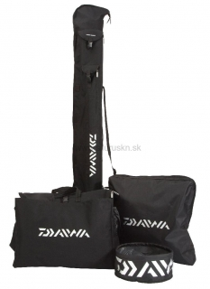 Set tašiek DAIWA Boxed Luggage set model 18707-000