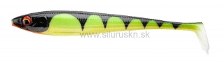 Gumenná nástraha Daiwa PROREX Duckfin Shad XL 25cm Burning perch