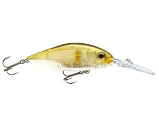 Wobler Team Cormoran Belly Diver N 7,2cm rusty transparent