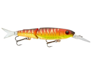 Wobler Team Cormoran Tiny Bone 9cm Red matt
