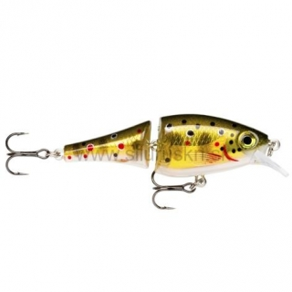 Wobler RAPALA BX Jointed Shad 6cm TR