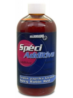HALDORÁDO Speciadditive Spicy Robin Red 300ml