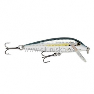 Wobler Rapala Count Down 5cm ALB
