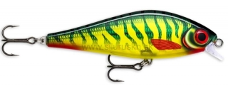Wobler RAPALA Super Shadow Rap 16cm HTP