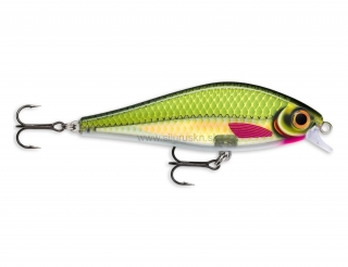 Wobler RAPALA Super Shadow Rap 16cm OG