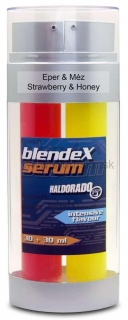 Haldorado BlendeX Serum Jahod + Med 30+30ml