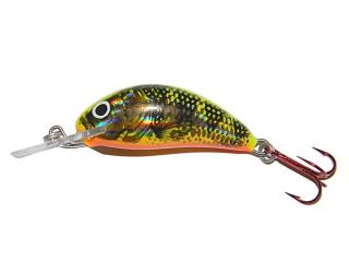 Wobler SALMO Hornet 2S GFP