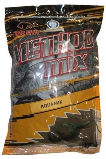 Krmivo TOP MIX Method Mix Aqua Mix 850g