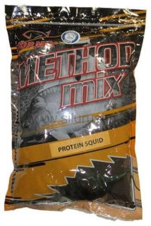 Krmivo TOP MIX Method Mix Protein Squid 850g