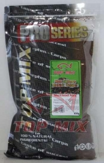 Krmivo TOP MIX Pro Method Mix Mosaic Pepper 850g