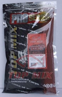 Krmivo TOP MIX Pro Method Mix Patentka 850g