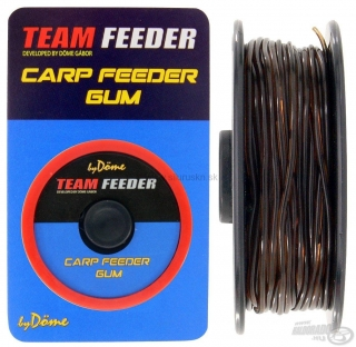 Power guma by Döme Team Feeder Carp feeder Gum 0,60mm