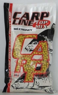 Pelety TOP MIX Carp line med 800g