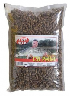 Pelety TOP MIX CSL 3kg