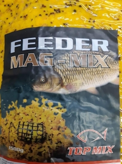 Top Mix Feeder mag-mix 1,5kg
