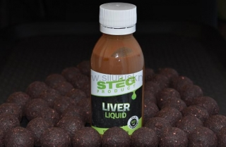 Stég Product Liver Liquid 120ml