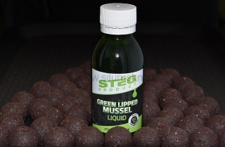 Stég Product Green Lipped Mussel Liquid 120ml
