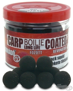 Haldorádó Carp Boilie Long Life 70g 18mm Black Squid