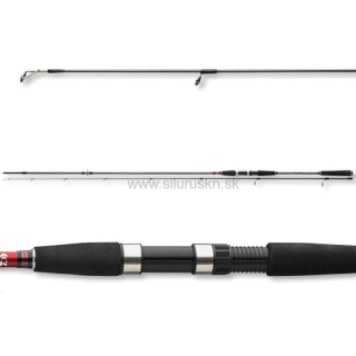 Prút DAIWA Seahunter X Sea Trout 3,10m 10-40g