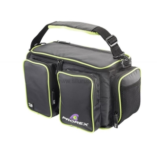 Taška Daiwa Prorex Tackle Bag L 38x18x24cm