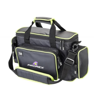 Taška Daiwa Prorex Tackle Bag M 38x14x24cm