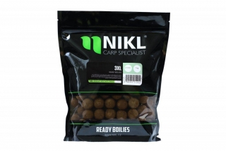 Ready boilies Karel Nikl 3XL 20mm 1kg