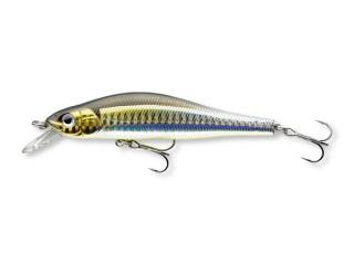 Wobler Team Cormoran Aykiso minnow 100MD ghost yamame
