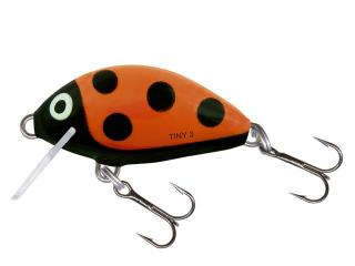 Wobler SALMO Tiny IT3S LB