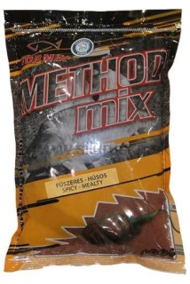 Krmivo TOP MIX Method Mix Korenisté mäso 850g