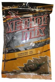Krmivo TOP MIX Method Mix Čokoláda+ryba 850g