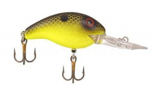 Wobler REBEL Crappie Crank-R Showdown