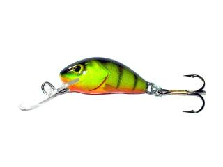Wobler SALMO Hornet 2S HP