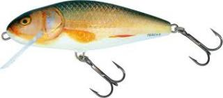 Wobler Salmo Perch 8F RR