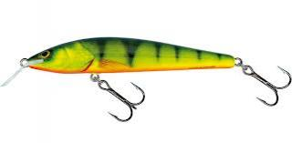Wobler Salmo Sting 12F HP