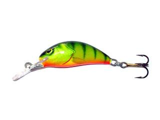 Wobler SALMO Hornet 3S HP