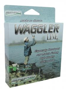 Vlasec SPRO Waggler 0,12mm/150m