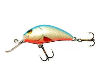 Wobler SALMO Hornet 4S DB