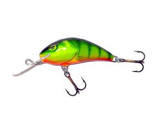 Wobler SALMO Hornet 4S HP