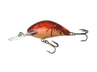 Wobler SALMO Hornet 4S RCW