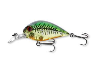 Wobler Cormoran Bone Crank 52MR Tiger