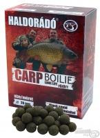 Haldorádó Carp Boilie Long Life 20mm Black Squid 800g